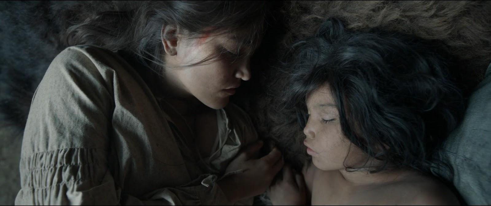 The Revenant (2015) 3