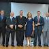 Cerimônia de posse do Prefeito, Vice e Vereadores de Santa Rita do Passa Quatro