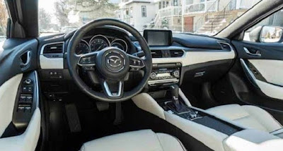 Mazda 6 2019 Turbo Review, Specs, Price