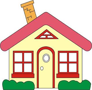 Mufrodat Tentang Rumah