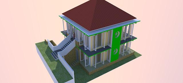 fasilitas umum perumahan