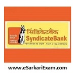 Syndicate Bank PO Interview Letter