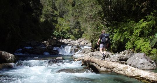 Turismo en Chile – Trekking en Chile