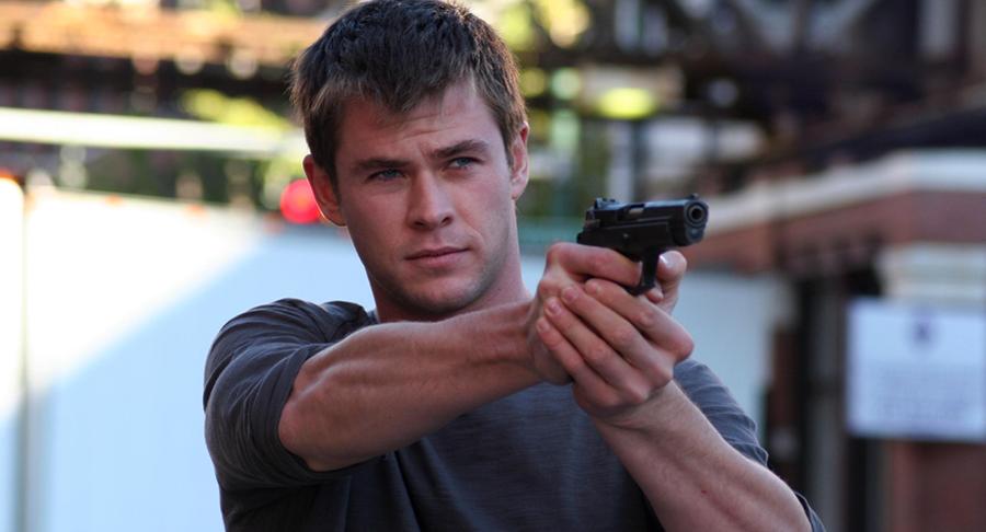 Chris Hemsworth - Ar putea ajunge de la Thor la Armă Mortală