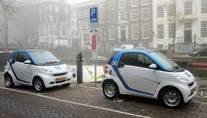 car2go arriva a Bruxelles