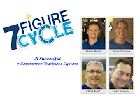 7 figure Cycle review an excellent eCommerce training program