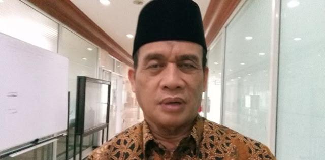 Gerindra: Tidak Mungkin Prabowo Menginginkan Indonesia Bubar
