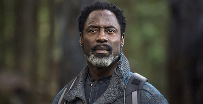 Thelonious Jaha (The 100)