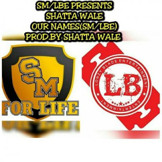 Shatta Wale – Our Names