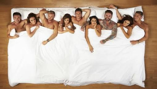 Geordie shore, reality show, mtv, blog, blogueira, scott, chloe, holly, kaly, Charlotte,  marnie, nathan,gaz
