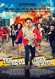 Download Tak Kemal Maka Tak Sayang 2014 DVDRip