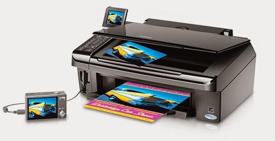 epson stylus nx510 ink