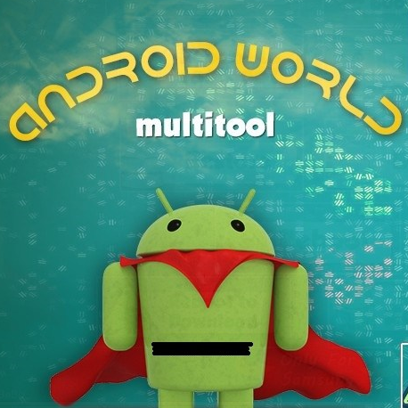 Android Multi Tools Latest Version Free Download