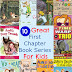10 Great First Chapter Books Series for Kids