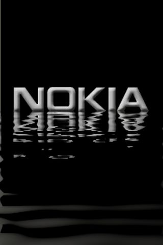 3d Alphabet Cell Phone Wallpaper Daily Mobile 4 U Nokia Logo Wallpapers And Images For