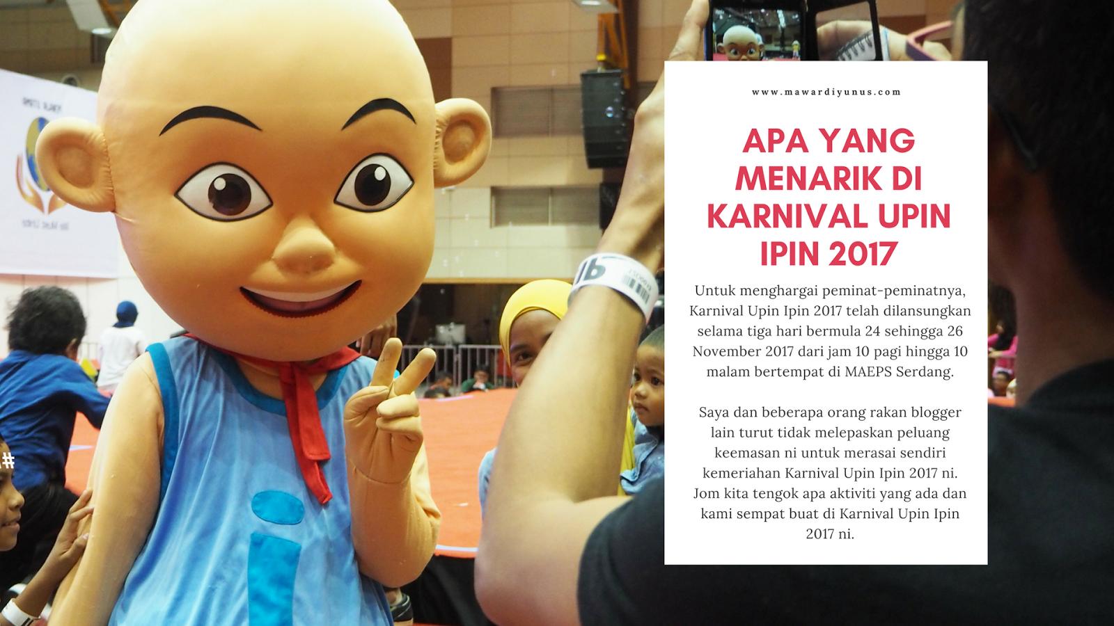 Selain dari negara kita Malaysia Upin Ipin juga turut popular dan menjadi perhatian masyarakat di negara jiran