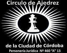 Resultado de imagen para circulo de ajedrez de la ciudad de cordoba