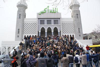 Itaewon Mosque
