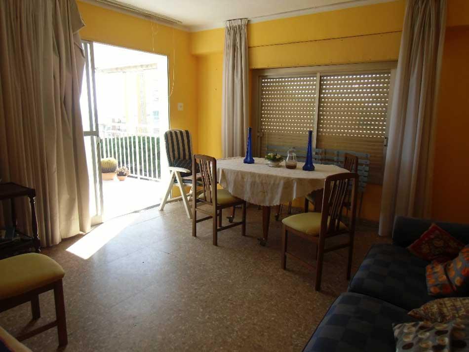 apartamento en venta benicasim calle morella salon1
