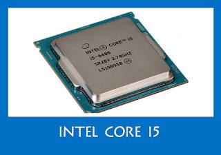 Intel Core i5 (2009-2018)