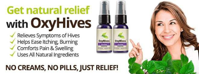 Oxyhives Canada