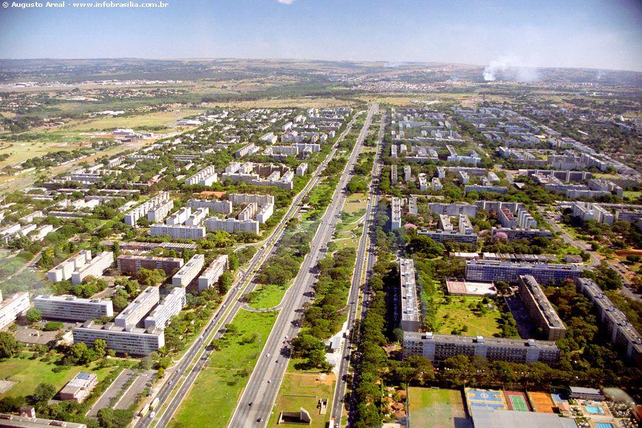Urbanismo no Brasil