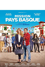 Mission Pays Basque (2017) WEB-DL 1080p Español Castellano AC3 5.1 / Frances AC3 5.1