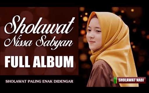 full album terbaru nissa sabyan mp3