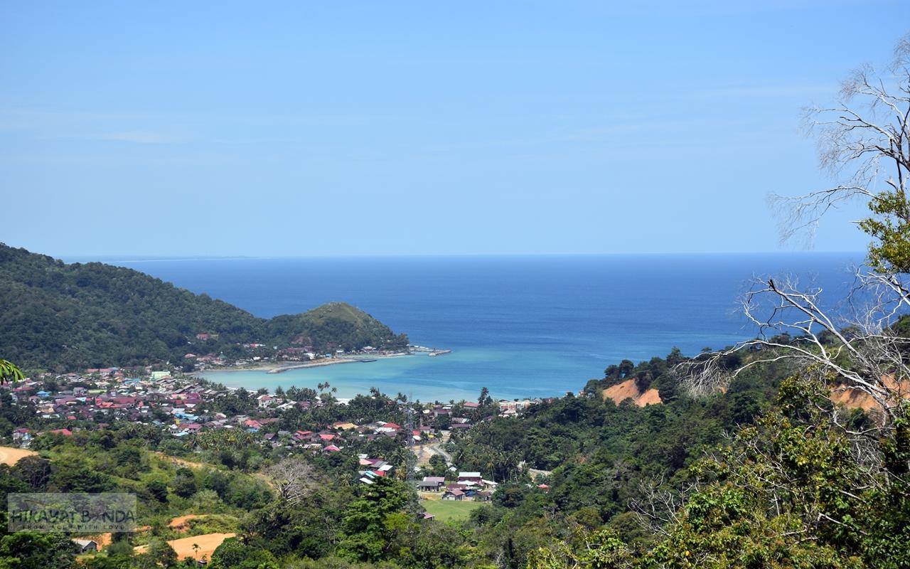 Destinasi Wisata di Aceh