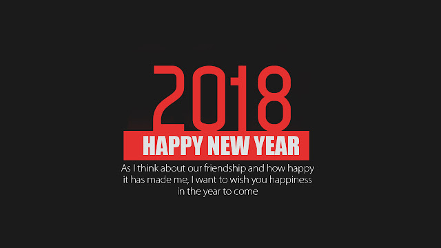 Happy New year 2018 pictures wallpapers. new year images download hd