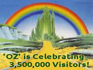'OZ' - The 'Other' Side of the Rainbow