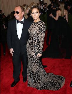 Jennifer Lopez vestido modelo