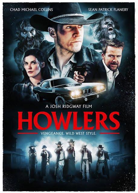 Film Howlers (2018)