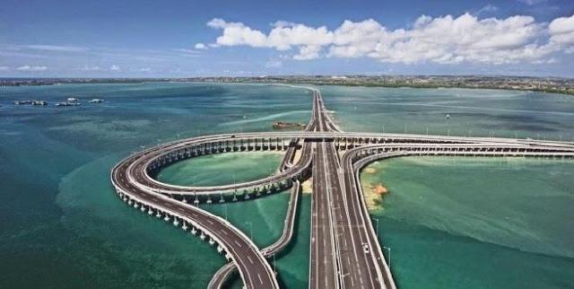 'Terpikat' Tol Laut Jokowi, Investor Jepang Minat Investasi Rp365 Miliar