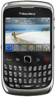 Harga HP Blackberry Keppler 9300