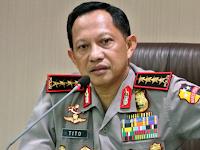 Kasus Ustad Somad, Tito Pasif