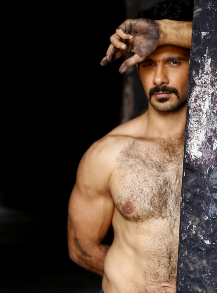 Dare To Bare  Hot Indian Tv Actors-9127