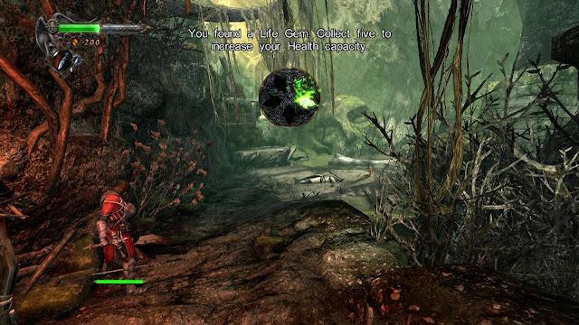 Castlevania: Lords of Shadow - Xbox 360 - Multi5 - Captura 5