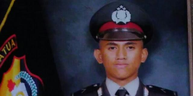 Nasib polisi muda tewas ikut bentrok lawan Satpol PP