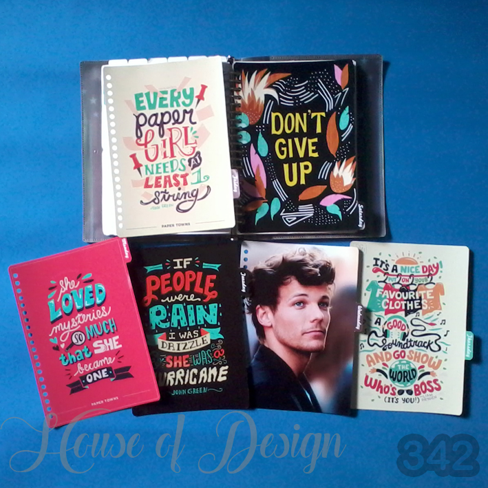 DIVIDER BINDER CUSTOM, PEMBATAS BINDER CUSTOM, PEMBATAS BINDER 20RING UKURAN A5 CUSTOM, PEMBATAS BINDER QUOTE, PEMBATAS BINDER ONE DIRECTION