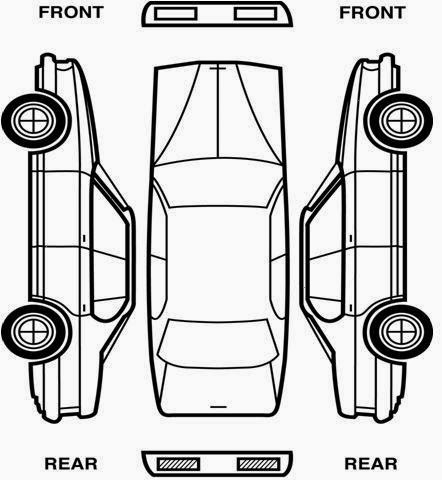 car diagram for damage  car  free engine image for user