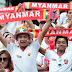 Keputusan Malaysia lawan Myanmar, seri 0-0