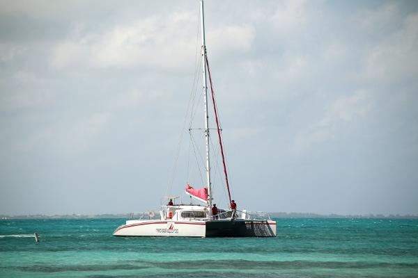 Reef Magic Cruise Day Trip Tofitzroy Island