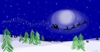 Άγιος Βασίλης έρχεται... Της Λογοθεραπεύτριας Ξένιας Ουσάκοβα