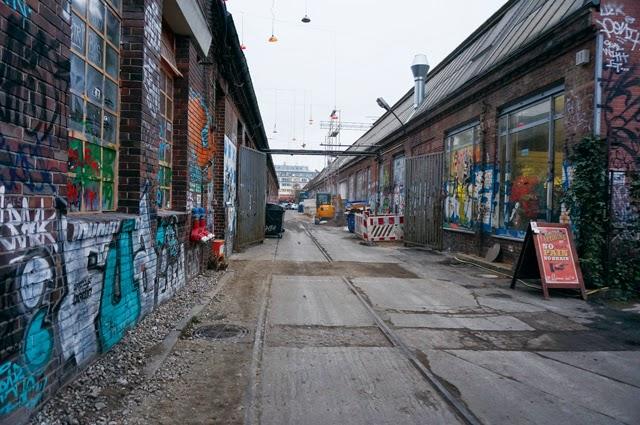 年輕人來到柏林為哪樁?創業