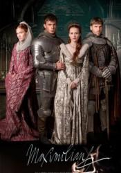 Borgoña Temporada 1 audio español