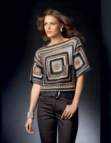 crochet vest free crochet