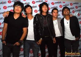 iandt_armada: gambar armada band