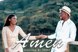 AUDIO | Maua Sama Ft. Ben Pol – Amen | Download