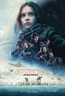 Rogue One A Star Wars Story Poster 2